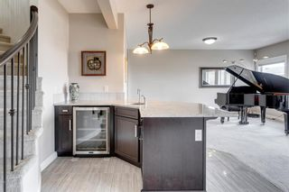 Photo 33: 11 Springbluff Point SW in Calgary: Springbank Hill Detached for sale : MLS®# A1127587