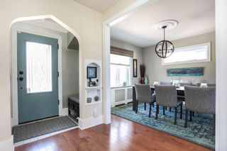 Photo 2: 326 Queenston Street in Winnipeg: River Heights North Residential for sale (1C)  : MLS®# 202111157