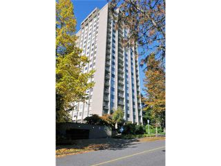 """Photo 1: 1001 9595 ERICKSON Drive in Burnaby: Sullivan Heights Condo for sale in """"CAMERON TOWERS"""" (Burnaby North)  : MLS®# V916298"""