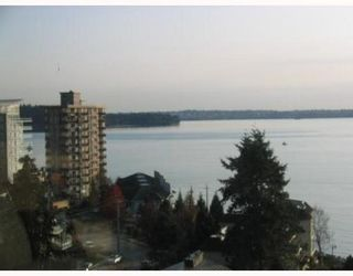 Photo 10: 1003 2203 BELLEVUE Ave in West Vancouver: Home for sale : MLS®# V700684