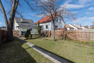 Photo 24: 305 Mountain Avenue in Winnipeg: North End Residential for sale (4C)  : MLS®# 202110789
