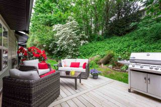"""Photo 16: 84 36060 OLD YALE Road in Abbotsford: Abbotsford East Townhouse for sale in """"Mountainview Village"""" : MLS®# R2368881"""
