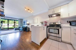 """Photo 4: 207 601 NORTH Road in Coquitlam: Coquitlam West Condo for sale in """"Wolverton"""" : MLS®# R2579384"""