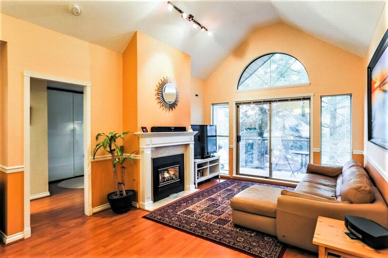 """Main Photo: 404 1148 WESTWOOD Street in Coquitlam: North Coquitlam Condo for sale in """"THE CLASSICS"""" : MLS®# R2229994"""