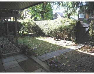 """Photo 10: 1424 WALNUT Street in Vancouver: Kitsilano Condo for sale in """"WALNUT PLACE"""" (Vancouver West)  : MLS®# V614832"""
