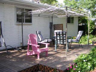Photo 11: 10 JASMINE Close in WINNIPEG: Charleswood Residential for sale (South Winnipeg)  : MLS®# 1018740