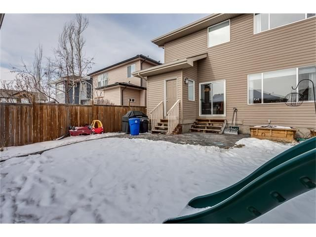 Photo 37: Photos: 46 PRESTWICK Parade SE in Calgary: McKenzie Towne House for sale : MLS®# C4103009