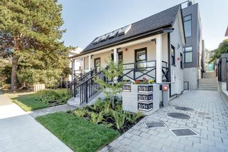 Photo 2: 1016 E 7TH Avenue in Vancouver: Mount Pleasant VE Townhouse for sale (Vancouver East)  : MLS®# R2602749