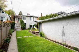 Photo 25: 4182 BALKAN Street in Vancouver: Main House for sale (Vancouver East)  : MLS®# R2574992