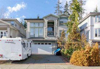 Photo 1: 2032 BERKSHIRE Crescent in Coquitlam: Westwood Plateau House for sale : MLS®# R2438194