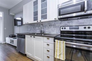 "Photo 2: 519 3080 GLADWIN Road in Abbotsford: Central Abbotsford Condo for sale in ""Hudson's Loft"" : MLS®# R2525148"