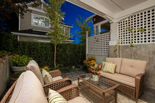 """Photo 20: 1421 GORDON Avenue in West Vancouver: Ambleside House for sale in """"Vinson House"""" : MLS®# R2617756"""