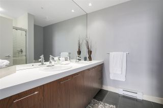 """Photo 9: 405 2828 YEW Street in Vancouver: Kitsilano Condo for sale in """"The Bel Air"""" (Vancouver West)  : MLS®# R2150070"""