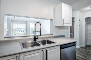 """Photo 5: 307 624 AGNES Street in New Westminster: Downtown NW Condo for sale in """"McKenzie Steps"""" : MLS®# R2601260"""