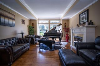 Photo 9: 5012 MT LEHMAN Road in Abbotsford: Bradner House for sale : MLS®# R2501337