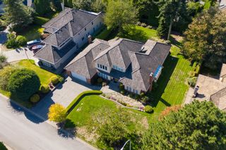 """Photo 33: 2305 131A Street in Surrey: Elgin Chantrell House for sale in """"Huntington Park"""" (South Surrey White Rock)  : MLS®# R2617138"""
