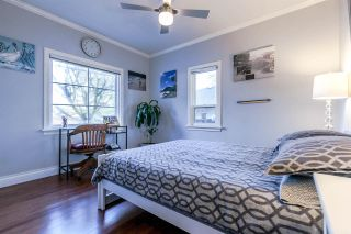 Photo 11: 3554 CEDAR Drive in Port Coquitlam: Lincoln Park PQ House for sale : MLS®# R2141992