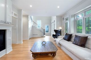 """Photo 4: 4420 COLLINGWOOD Street in Vancouver: Dunbar House for sale in """"Dunbar"""" (Vancouver West)  : MLS®# R2481466"""