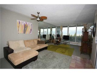 Photo 3: 603 5645 BARKER Avenue in Burnaby: Central Park BS Condo for sale (Burnaby South)  : MLS®# V868379