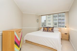 """Photo 15: 702 1270 ROBSON Street in Vancouver: West End VW Condo for sale in """"ROBSON GARDENS"""" (Vancouver West)  : MLS®# R2534930"""
