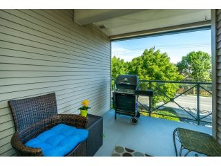 """Photo 19: 304 6390 196 Street in Langley: Willoughby Heights Condo for sale in """"Willow Gate"""" : MLS®# R2070503"""