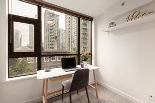 """Photo 16: 407 538 SMITHE Street in Vancouver: Downtown VW Condo for sale in """"The Mode"""" (Vancouver West)  : MLS®# R2610954"""
