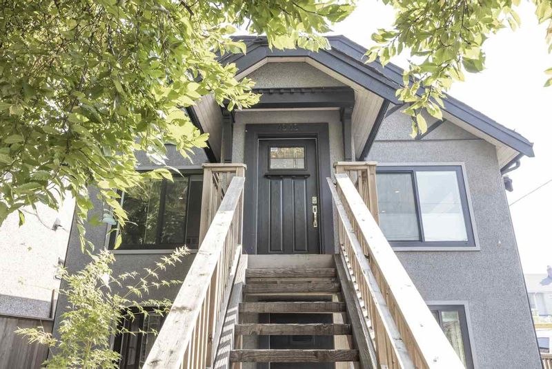 FEATURED LISTING: 4040 INVERNESS Street Vancouver
