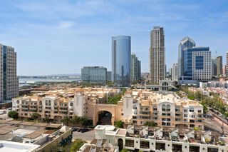 Photo 21: DOWNTOWN Condo for sale : 2 bedrooms : 700 W Harbor Drive #1204 in San Diego