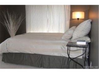 Photo 4: 308 400 Dupplin Rd in VICTORIA: SW Rudd Park Condo for sale (Saanich West)  : MLS®# 463993