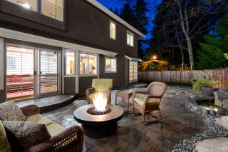 Photo 38: 3121 DUCHESS AVENUE in North Vancouver: Princess Park House for sale : MLS®# R2455626