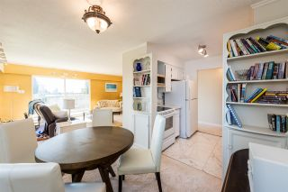 Photo 10: 306 134 W 20TH Street in North Vancouver: Central Lonsdale Condo for sale : MLS®# R2337179