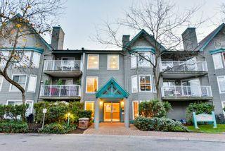 """Photo 3: 306 15130 108 Avenue in Surrey: Guildford Condo for sale in """"Riverpointe"""" (North Surrey)  : MLS®# R2329357"""