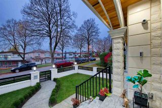 Photo 27: 5886 SHERBROOKE Street in Vancouver: Knight House for sale (Vancouver East)  : MLS®# R2490210