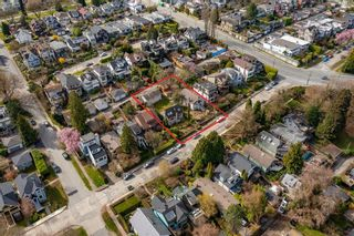 Main Photo: 3538 W 14TH Avenue in Vancouver: Kitsilano House for sale (Vancouver West)  : MLS®# R2616576