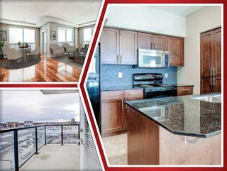 Photo 1: 1510 8710 HORTON Road SW in Calgary: Haysboro Apartment for sale : MLS®# A1052227