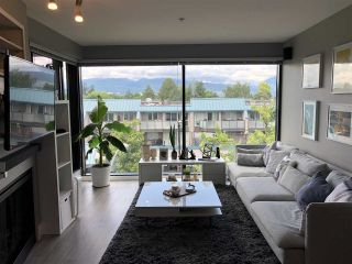 Photo 2: 404 2525 BLENHEIM Street in Vancouver: Kitsilano Condo for sale (Vancouver West)  : MLS®# R2278188