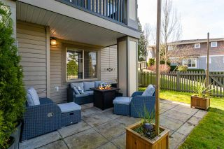 """Photo 49: 22 15152 62A Avenue in Surrey: Sullivan Station Townhouse for sale in """"Uplands"""" : MLS®# R2551834"""