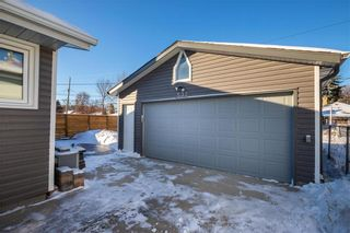 Photo 34: 532 Country Club Boulevard in Winnipeg: Westwood Residential for sale (5G)  : MLS®# 202101583