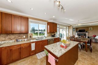 Photo 11: 22470 64 Avenue in Langley: Salmon River House for sale : MLS®# R2570011