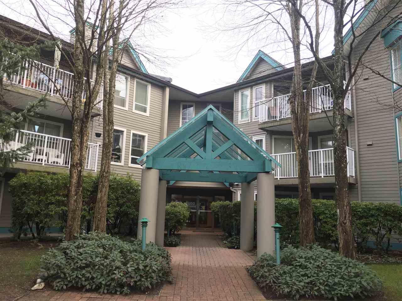 Photo 20: Photos: 106 15150 108TH AVENUE in Surrey: Bolivar Heights Condo for sale (North Surrey)  : MLS®# R2148396