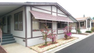 Photo 1: SAN MARCOS Manufactured Home for sale : 2 bedrooms : 1286 Discovery Street #145