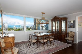 """Photo 15: 1101 1835 MORTON Avenue in Vancouver: West End VW Condo for sale in """"OCEAN TOWERS"""" (Vancouver West)  : MLS®# R2613716"""