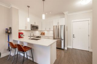 """Photo 4: 407 5020 221A Street in Langley: Murrayville Condo for sale in """"Murrayville house"""" : MLS®# R2572110"""