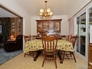 Photo 5: 7034 Deerlepe Rd in SOOKE: Sk Whiffin Spit House for sale (Sooke)  : MLS®# 744711