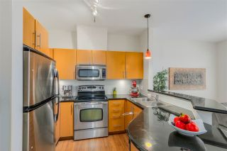 """Photo 3: 404 2330 WILSON Avenue in Port Coquitlam: Central Pt Coquitlam Condo for sale in """"SHAUGHNESSY WEST"""" : MLS®# R2046213"""