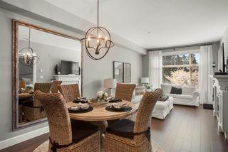 "Photo 1: 217 15185 36 Avenue in Surrey: Morgan Creek Condo for sale in ""Edgewater"" (South Surrey White Rock)  : MLS®# R2568692"
