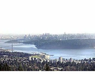 """Photo 2: 2375 FOLKESTONE WY in West Vancouver: Panorama Village Condo for sale in """"WESTPOINTE"""" : MLS®# V867303"""