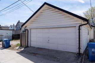 Photo 19: 189 Gordon Avenue in Winnipeg: Elmwood Residential for sale (3A)  : MLS®# 202010710