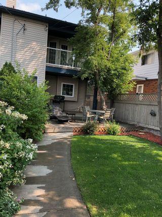 Photo 28: 8834 94 Street in Edmonton: Zone 18 House Half Duplex for sale : MLS®# E4264201