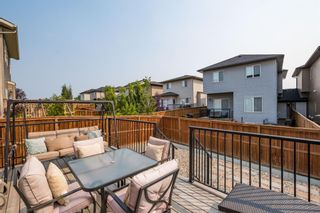 Photo 8: 113 Ranch Rise: Strathmore Semi Detached for sale : MLS®# A1133425